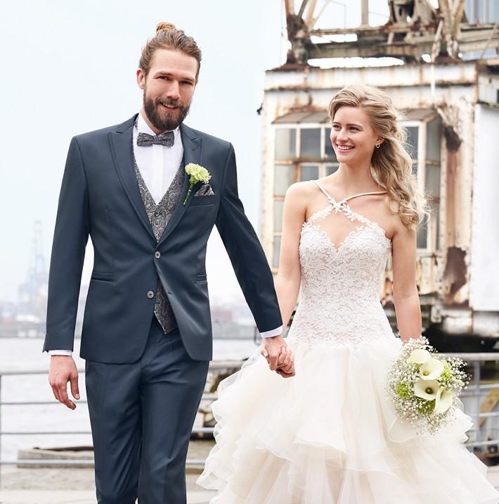 Heiraten nach Maß
