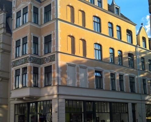 Rebmann-Haus in Hannover