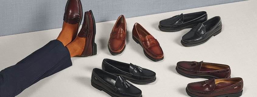 Weejuns Penny-Loafer