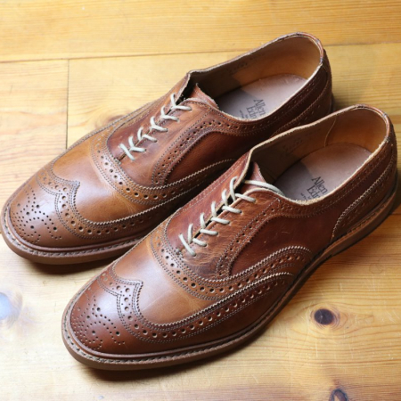 Allen Edmonds McTavish - Worthy Casual